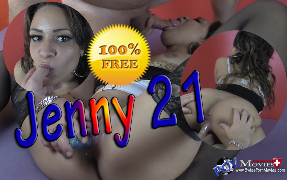 Free Trailer - Perverted games with teeny Jenny