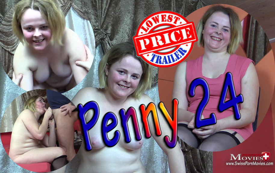 Trailer 01 - Naughty model Penny 24 at Porn