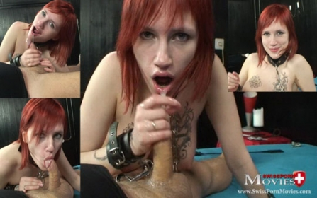 Trailer - Teen Vaenssa 18 used as a Sex-Slave - on the casting  - Bild 4