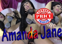 Trailer 145 - Amanda Jane shows you what she has to offer